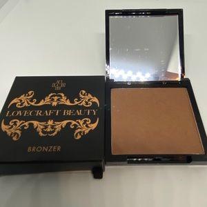 5/$25 Lovecraft Bronzer Sunniva New
